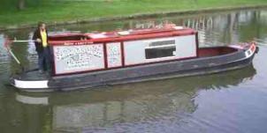 Day Boat Hire: Norbury Wharf Ltd, Norbury Junction  ST20 0PN